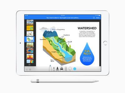 iBooks Author evoluciona: pasa a ser parte de Pages y se podrá usar también en iOS