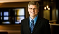 Steve Mollenkopf, COO de Qualcomm, parece ser el nuevo candidato a CEO de Microsoft (Actualizado)