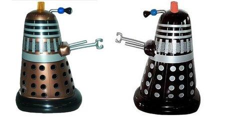 Dalek Hinchable