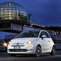El aperitivo del Fiat 500 eléctrico será el Fiat 500 Hybrid con 70 CV y 90 Nm de par motor