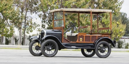 Subasta Autos Carroll Shelby 18