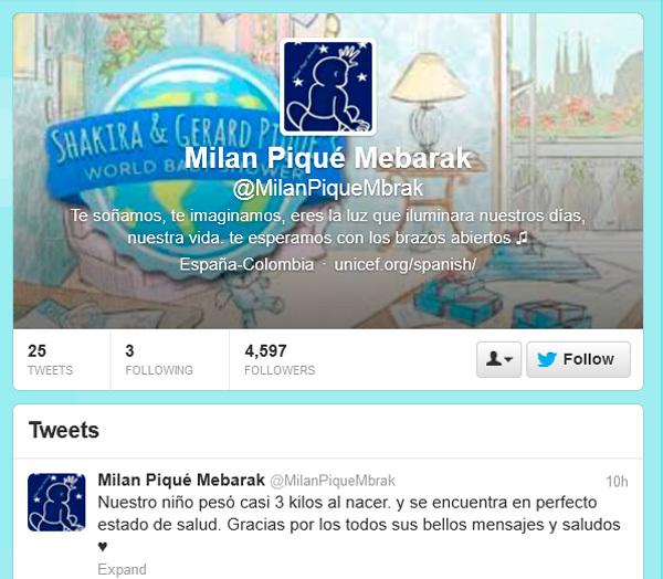 milan pique mebarak twitter