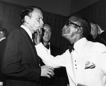 Moda para hombres: cuando Sinatra cantaba a la mafia