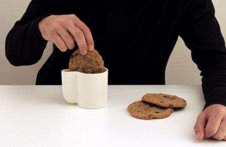 Taza para galletas