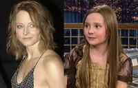 Abigail Breslin en 'American Girl' y en la adaptación de 'La isla de Nim', con Jodie Foster