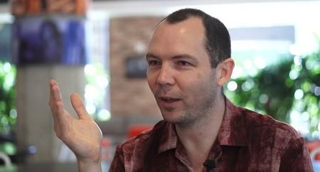 Jonathan Blow critica la cancelación de la nueva serie de Sony Santa Monica Studio