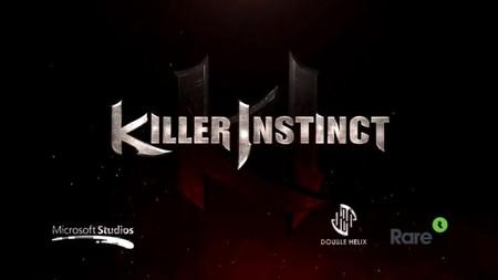 'Killer Instinct' resurge de sus cenizas gracias a Xbox One [E3 2013]