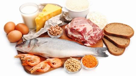 Lo Que Comes Te Esta Dejando Calvo Si Es Asi Bajale A Los Carbohidratos