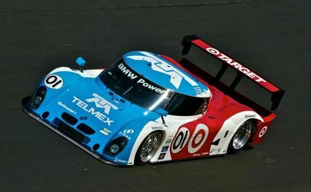 Comienzan a rugir los motores en el Daytona Speedway