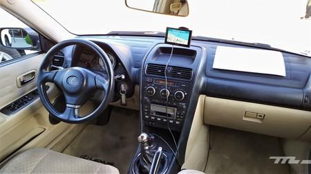 Lexus IS 200 (1998)