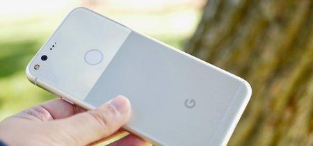 HTC pondrá su granito de arena en el Pixel 2 llevándose el marco táctil del HTC U11