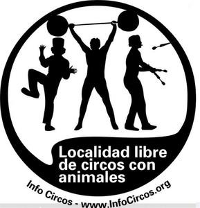 Unos escolares de Primaria impulsan la declaración de 'Ciudad libre de Circos con Animales' en Alcoi