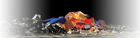 Panamá inaugurará un BioMuseo en 2011