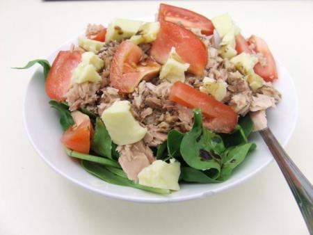 Consejos para hacer tus almuerzos saludables y r pidos for Almuerzos faciles de preparar