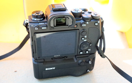 Sony A9 Ii Toma Contacto 9