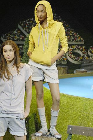 Foto de Adidas by Stella McCartney en la Semana de la Moda de Londres Primavera/Verano 2008 (1/10)