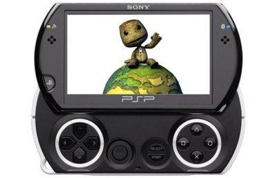 Ya puedes decir un adiós definitivo a la PSP Go