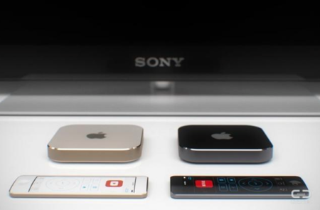 Estos son los rumores que tenemos del próximo Apple TV