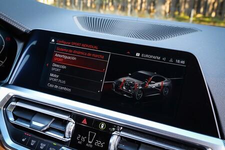 BMW Serie 4 Coupe Prueba 69