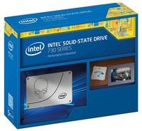 Intel anuncia SSDs 730 Series de clase enterprise para entusiastas y gamers