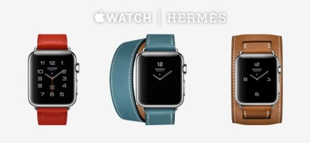 Apple Watch Hermes 0