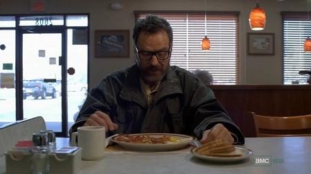 El último desayuno de Walter White