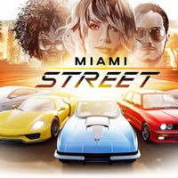 Ya está disponible Miami Street, la nueva propuesta de carreras free-to-play de Microsoft para PC