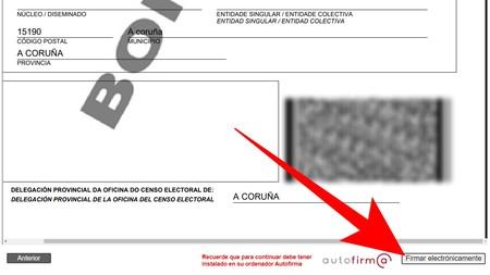 Firmar Electronicamente