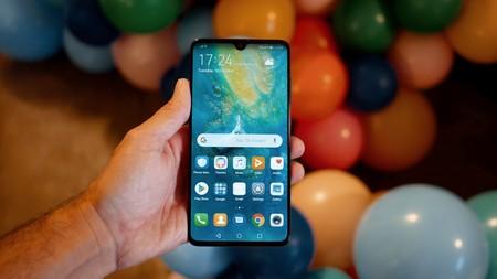 Huawei Mate 20 Series 21