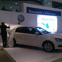 Foto 2 de 9 de la galería nuevo-volkswagen-vento-2014 en Motorpasión México