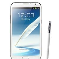 Samsung Galaxy Note II, con un S Pen mejorado y Android 4.1 Jelly Bean