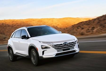Hyundai comenzó a vender en Corea el nuevo Nexo 2019 de celdas de hidrógeno a un precio de poco más de 30 mil dólares