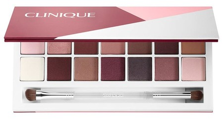 Clinique Sweet As Honey Eyeshadow Palette Holiday 2017
