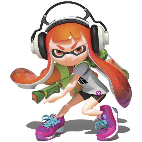 Así ha sido Splatoon en la realidad alternativa en la que Wii U lidera las ventas