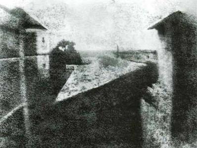 Historia de la fotografía: las primeras imágenes de...