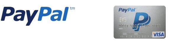 PayPal crea su propia tarjeta de crédito
