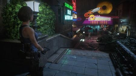Aquí tienes 13 minutazos de gameplay del remake de Resident Evil 3