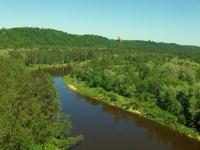 El valle de Gauja: El corazón verde de Letonia