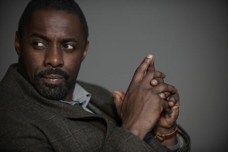 """""""Deberíamos poder decir lo que queramos"""". Idris Elba rechaza la censura de películas y series racistas"""