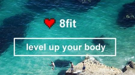 8fit, la app española de fitness, cierra una ronda de 200.000 dólares con Vitamina K