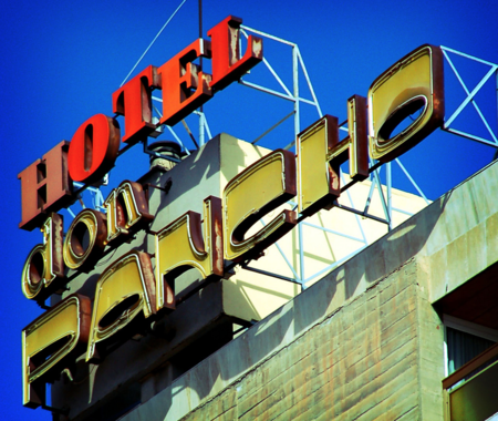 Hotel Antiguo