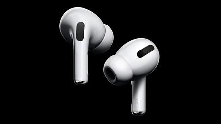AirPods Pro: nuevo diseño y cancelación de ruido para los audífonos inalámbricos de Apple más ambiciosos, este es su precio en México