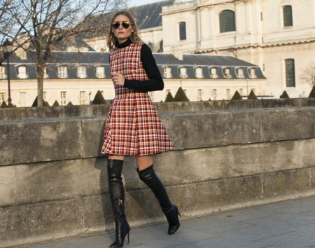 Olivia Palermo Look Paris 6