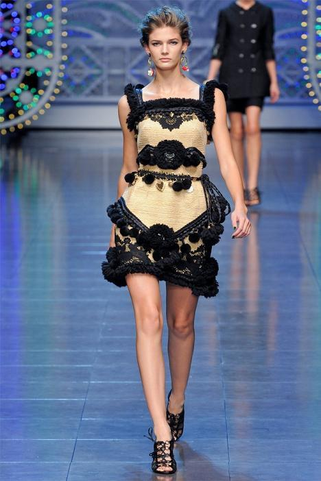 Foto de Dolce & Gabbana Primavera-Verano 2012 (11/74)