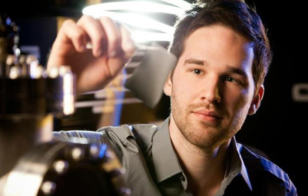 Nanomaterial termoeléctrico