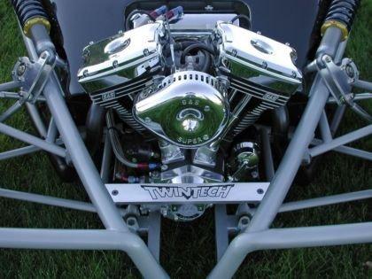 2007 TwinTech V-Twin