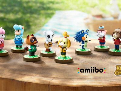 Animal Crossing: New Leaf se actualiza con nuevos amiibo de la saga