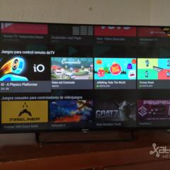 Foto 8 de 27 de la galería interfaz-android-tv en Xataka México