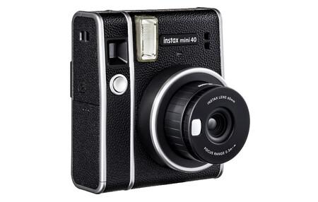 Fujifilm Instax Mini 40 3