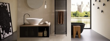 Coincidiendo con la llegada del otoño Antras IT presenta nuevos modelos de toalleros radiantes